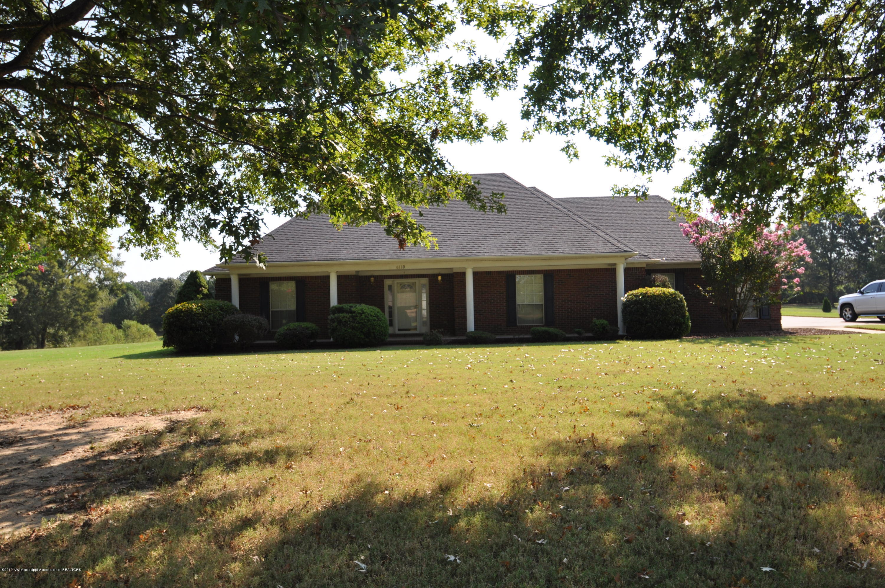 6110 Nellwood Drive, Olive Branch, Mississippi