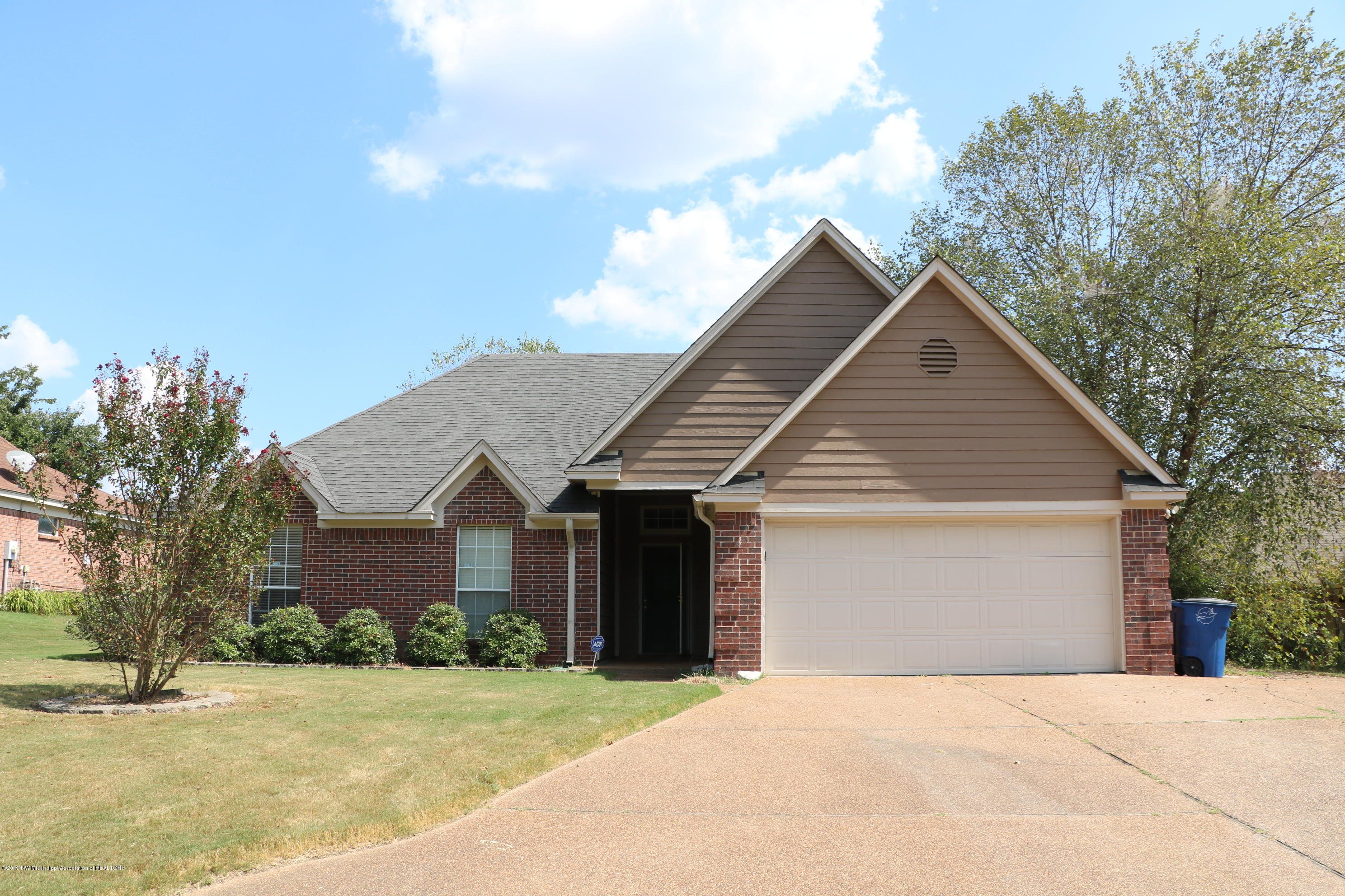 5832 S Shiloah Cove, Olive Branch in DeSoto County, MS 38654 Home for Sale