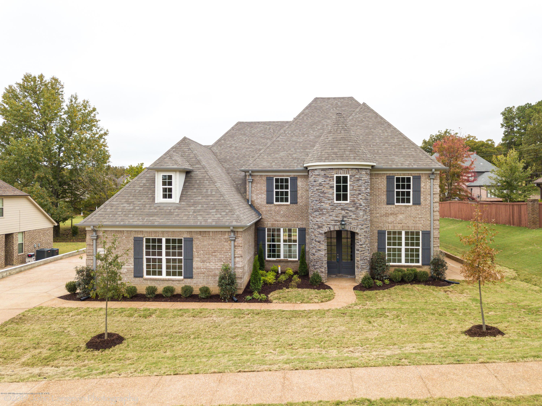 6691 Shenandoah Lane, Olive Branch, Mississippi