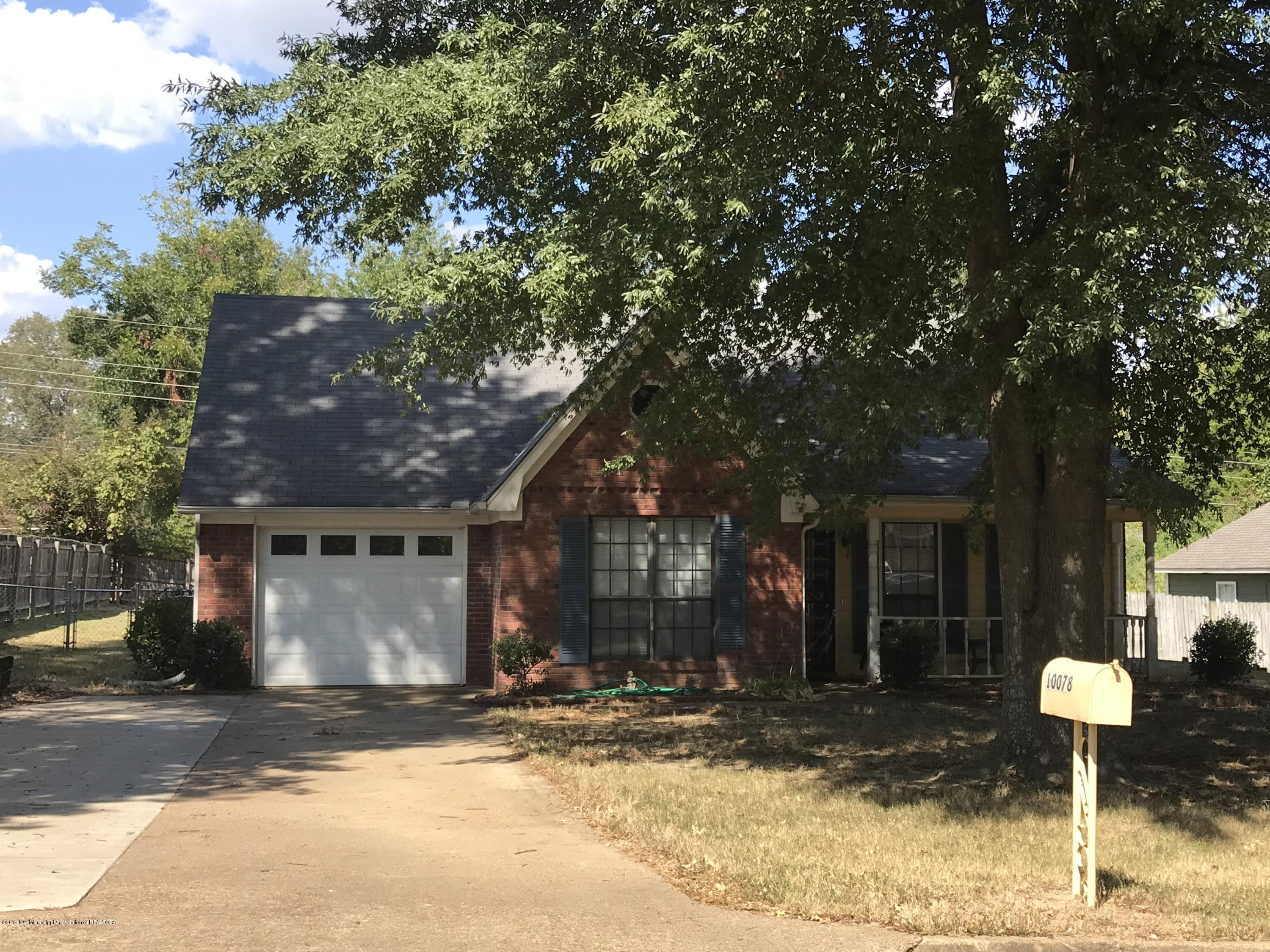 10078 Phillip Drive;, Olive Branch in DeSoto County, MS 38654 Home for Sale