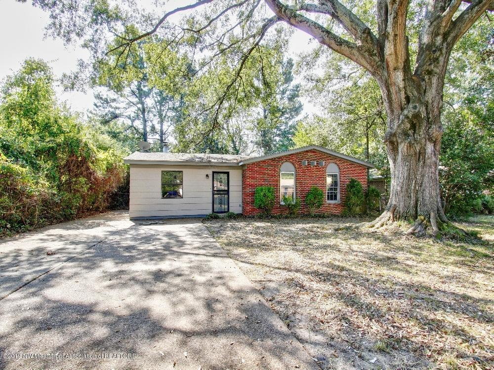 549 Christybrook Cove, Southaven, Mississippi