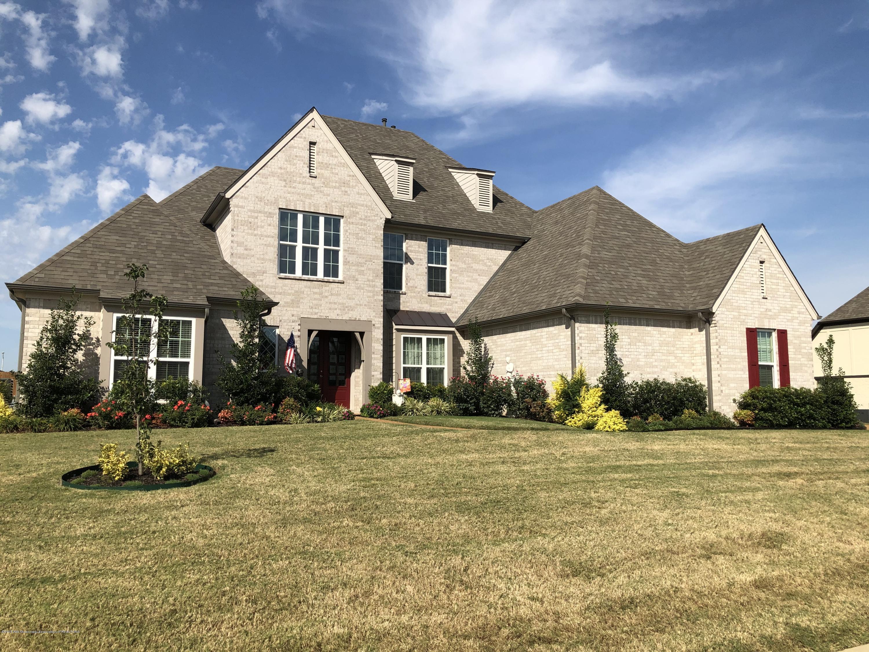 7239 Belle Manor Drive, Olive Branch, Mississippi