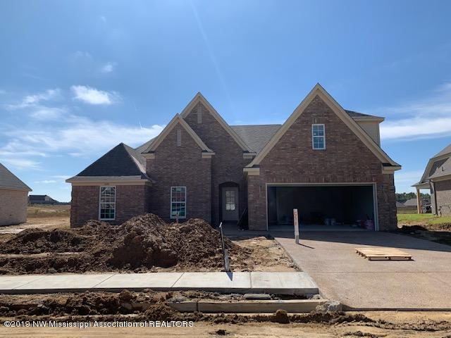 3648 Dorrie Circle Drive, Southaven, Mississippi