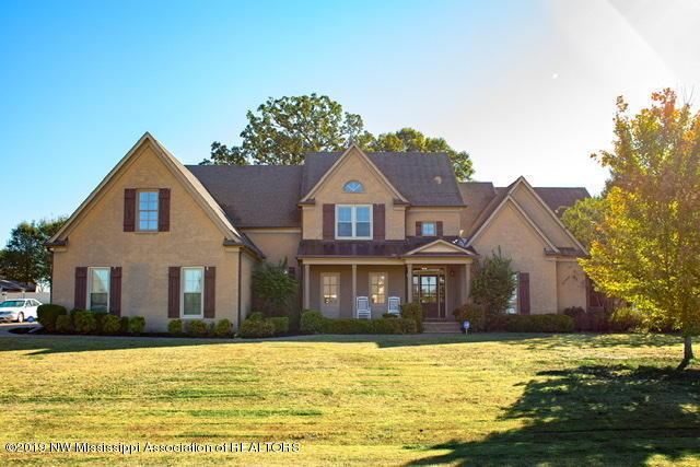 3590 Rutledge Road, Olive Branch, Mississippi