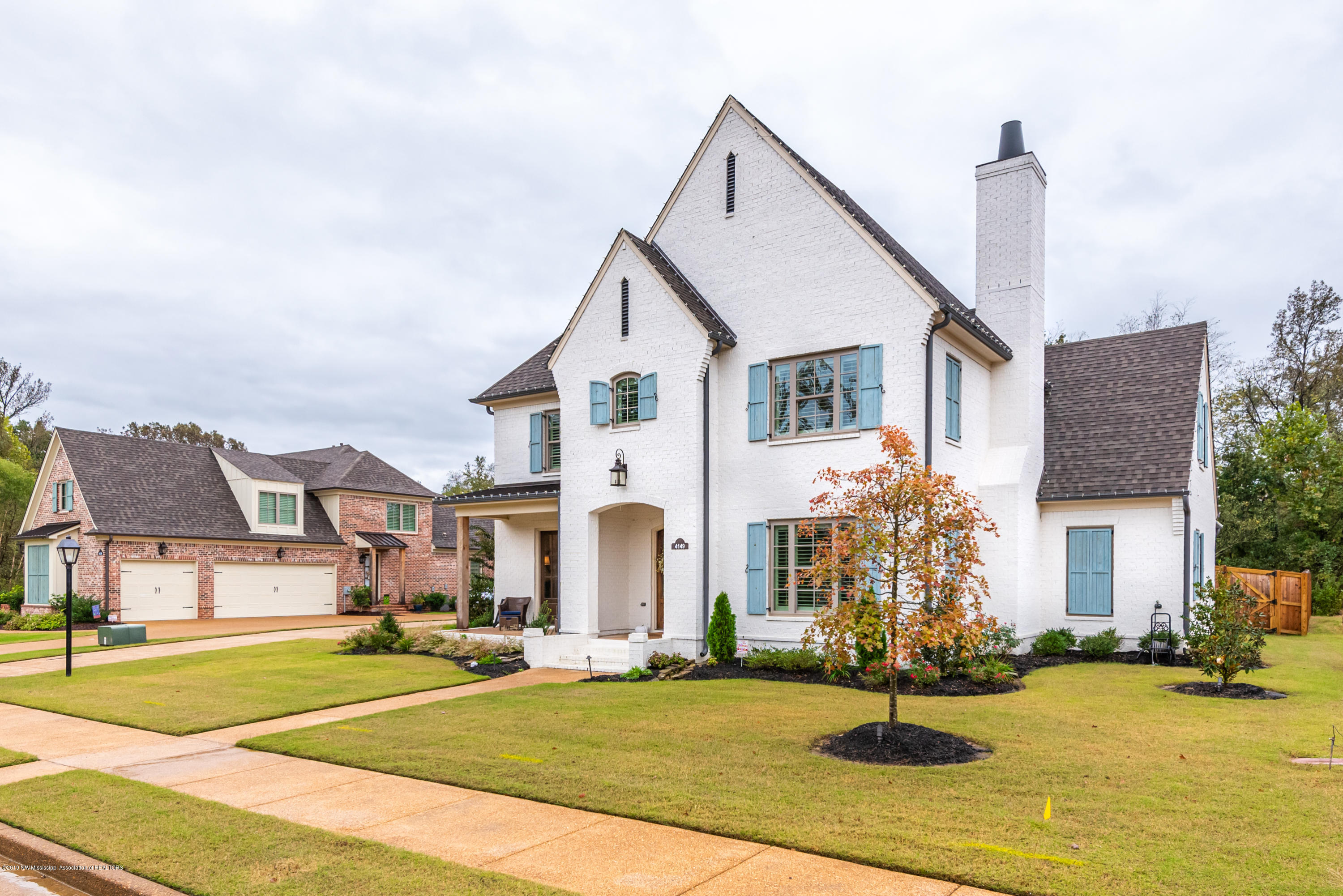 4149 W Lundy Bend, Olive Branch, Mississippi