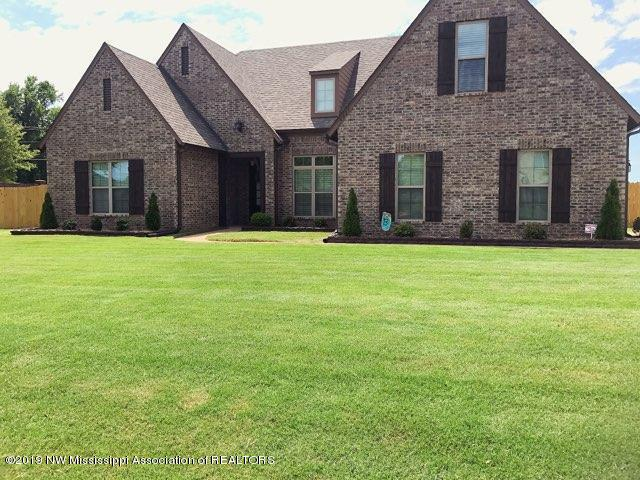 4023 Carolyn Mitchell Drive, Olive Branch in DeSoto County, MS 38654 Home for Sale