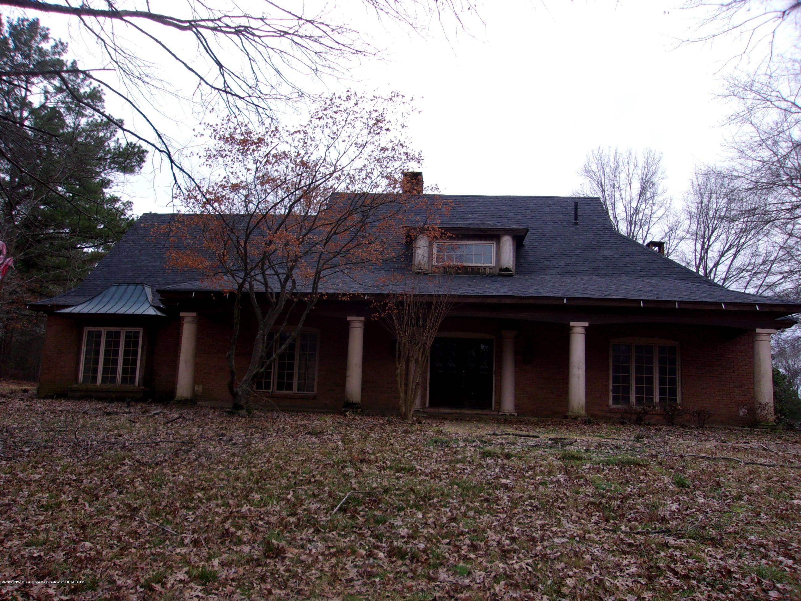 350 MS-305, Olive Branch, Mississippi