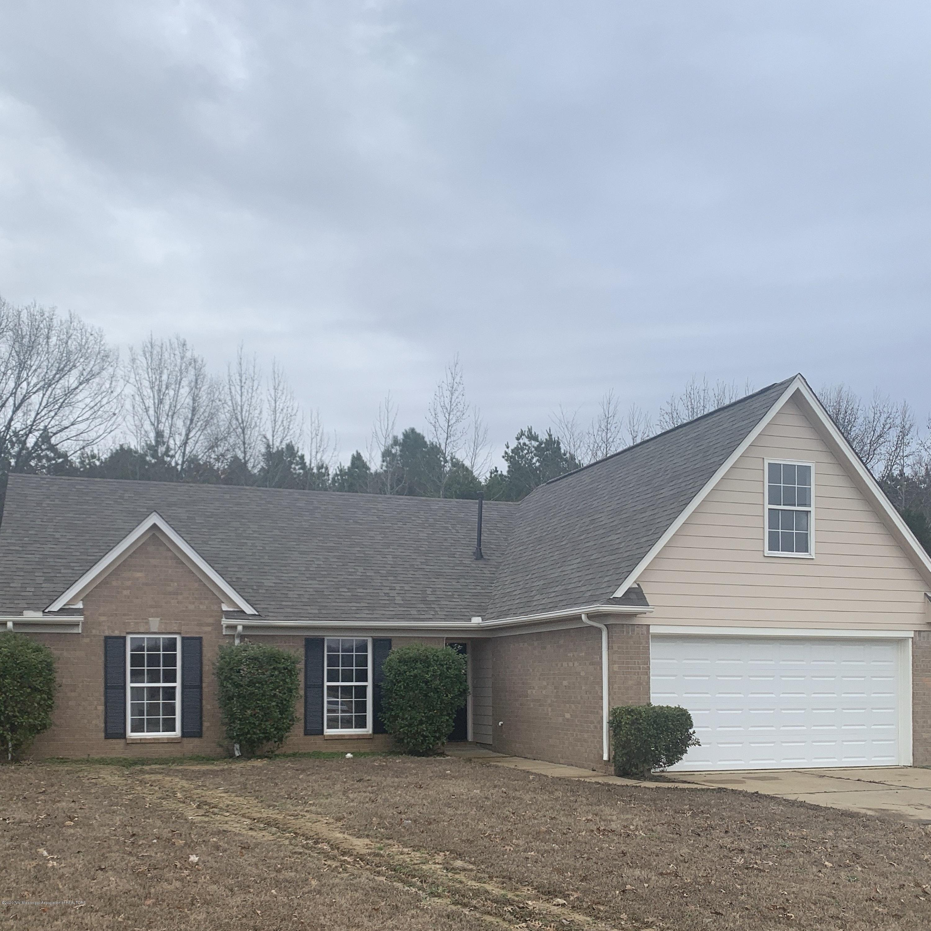 6850 White Hawk Lane, Olive Branch in DeSoto County, MS 38654 Home for Sale