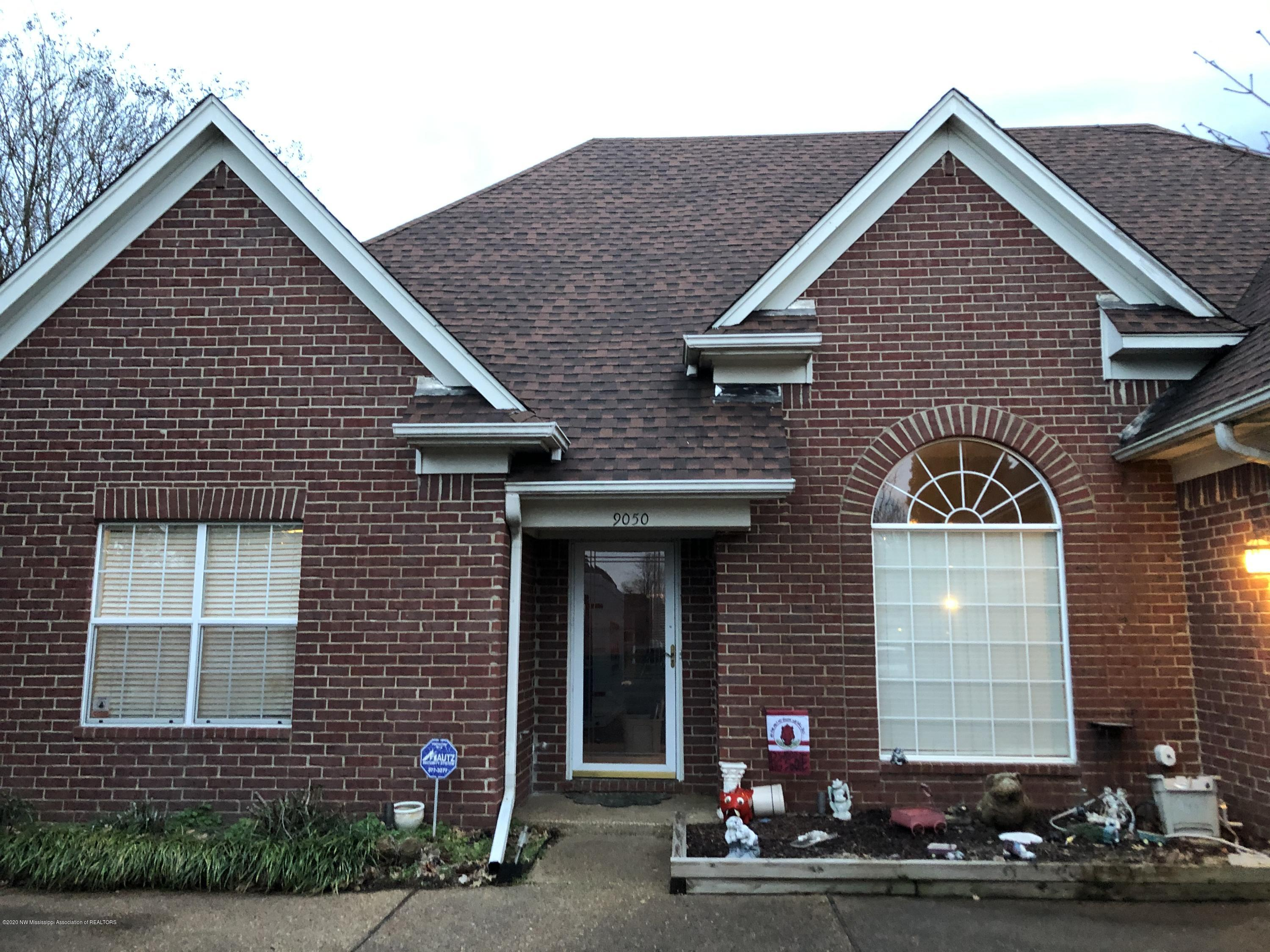 One of Olive Branch 5 Bedroom Homes for Sale at 9050 Hickory Drive