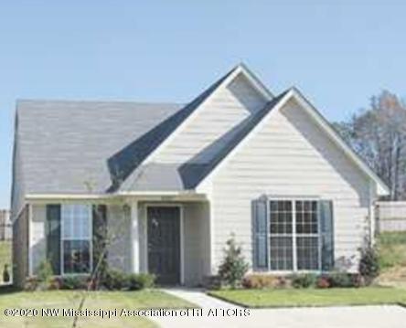 5282 Kristy Lane, Southaven, Mississippi