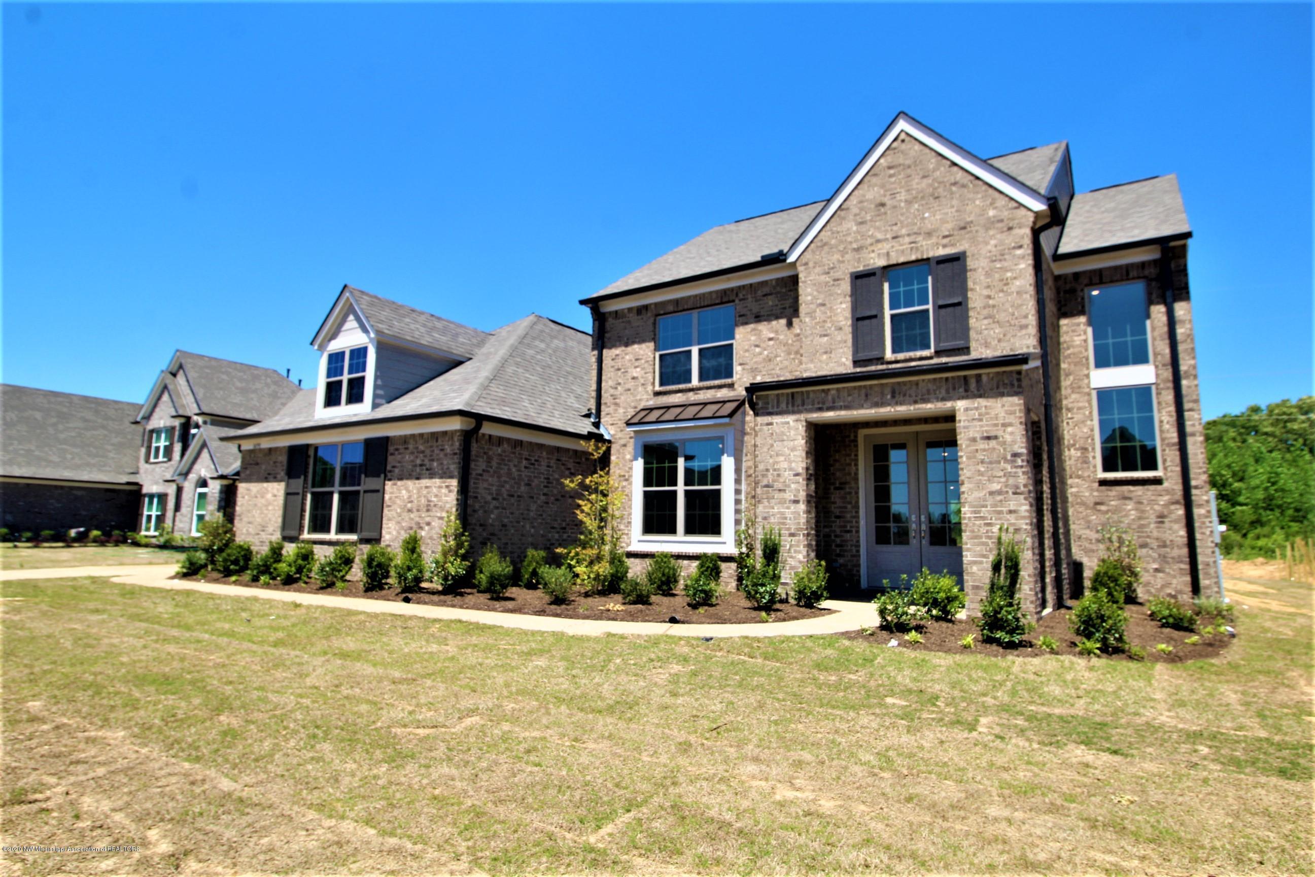 14591 St Charles Dr, Olive Branch, Mississippi