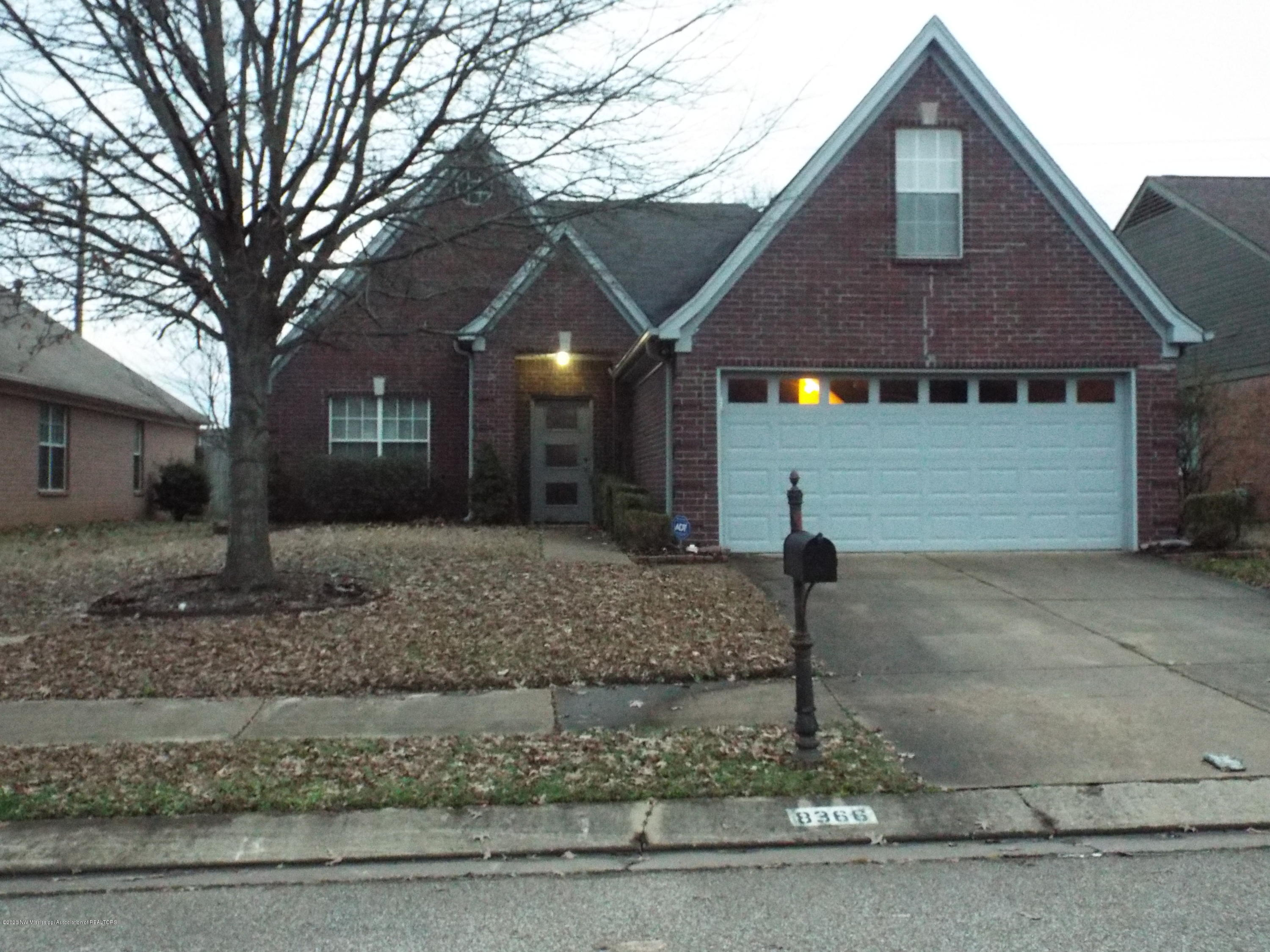 8366 Clubview Drive, Olive Branch, Mississippi
