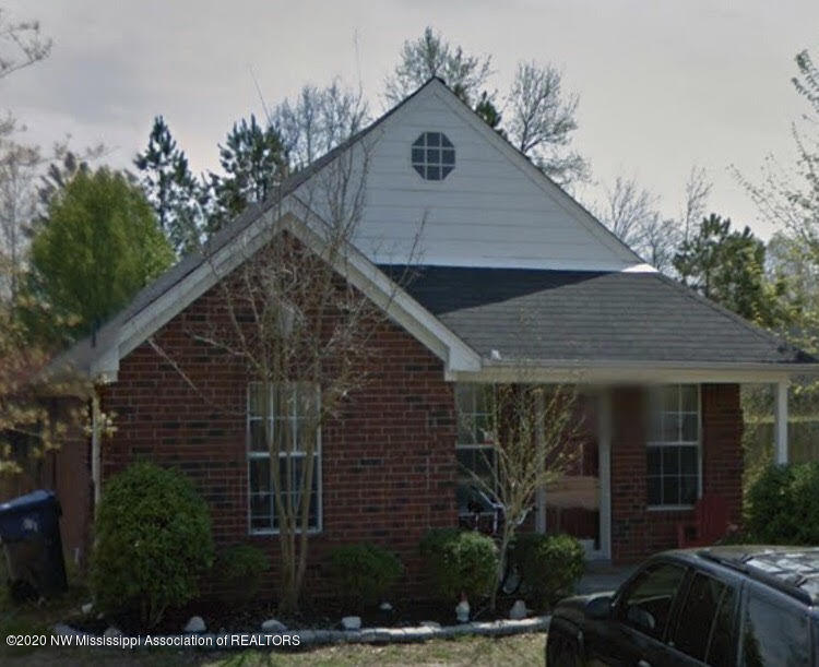 8158 Clubview Drive 38654 - One of Olive Branch Homes for Sale