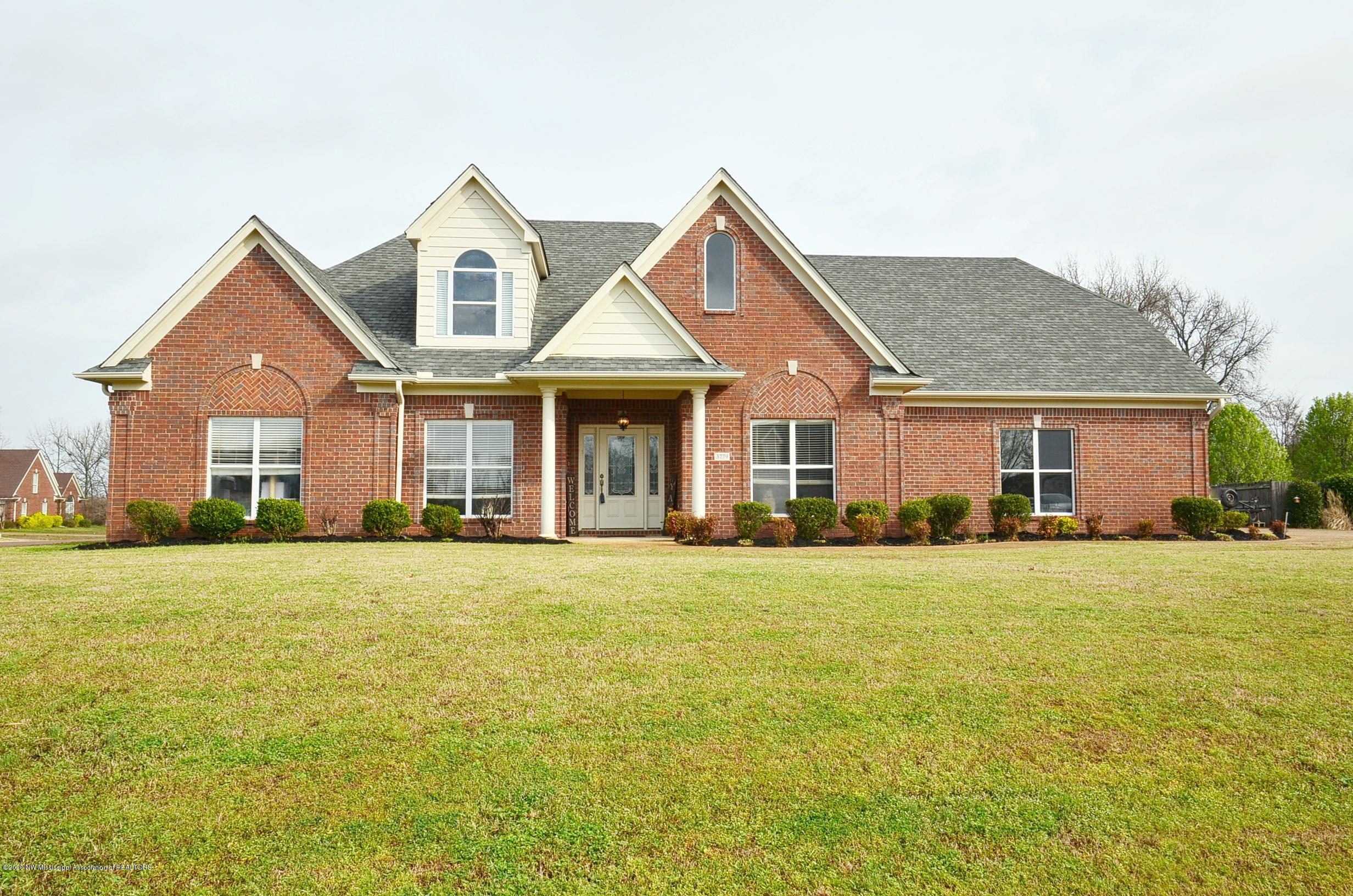 3779 East Pointe Drive, Southaven, Mississippi