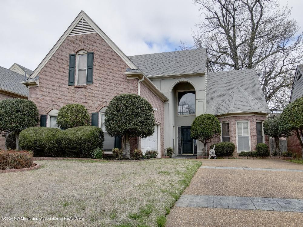 8312 Waverly Cove, Olive Branch in DeSoto County, MS 38654 Home for Sale