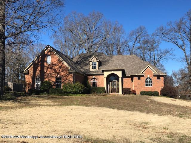 742 Long Street, Southaven, Mississippi