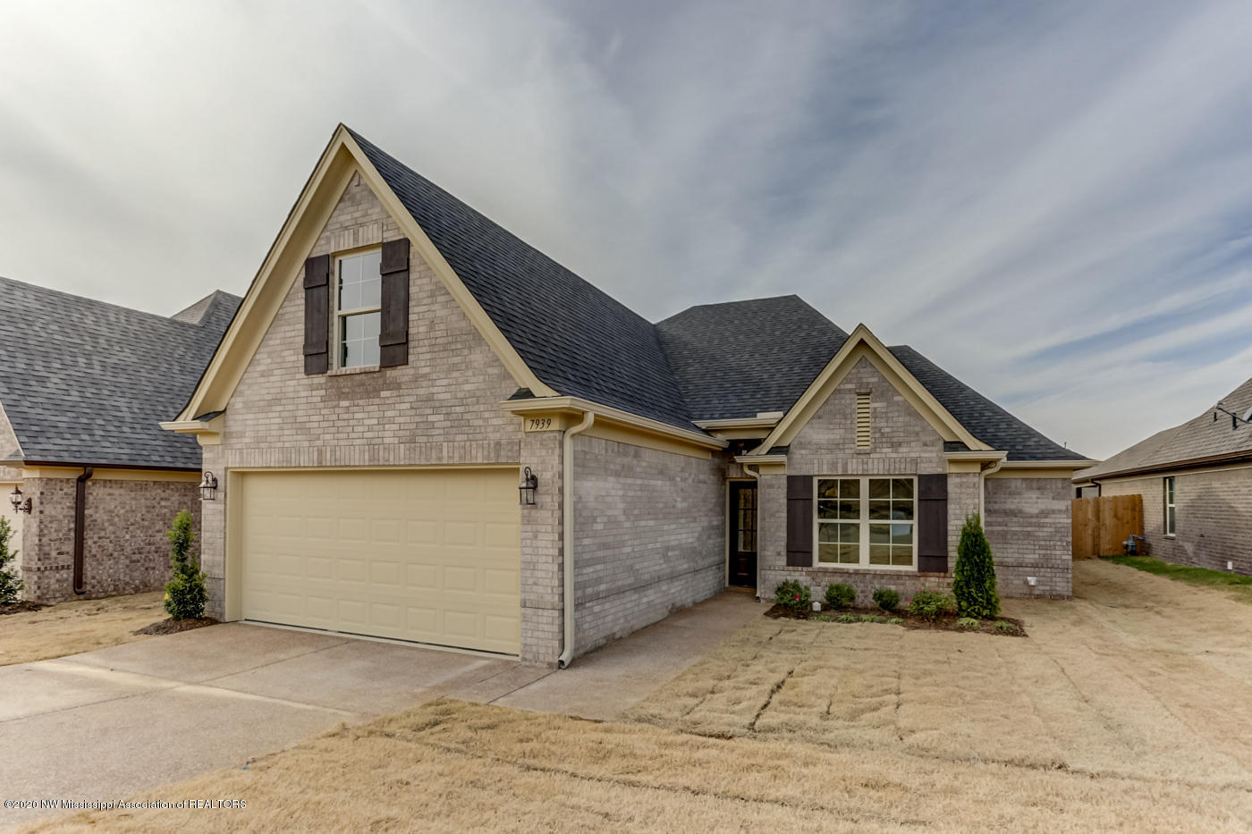 1275 McMillan Road, Southaven, Mississippi