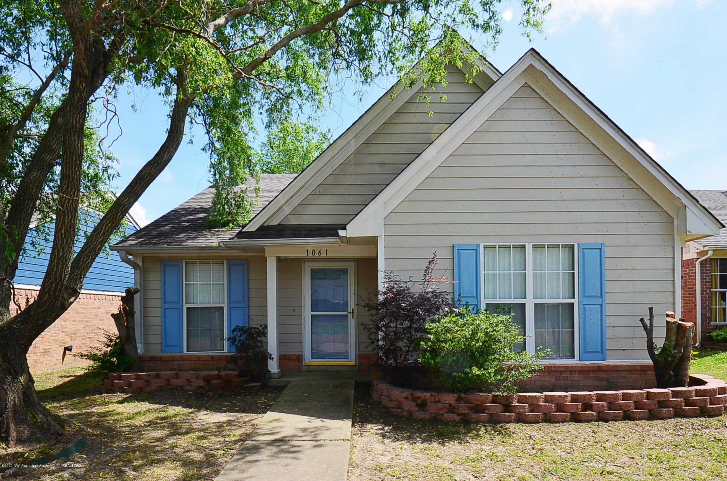 1061 McGowan Drive, Southaven, Mississippi