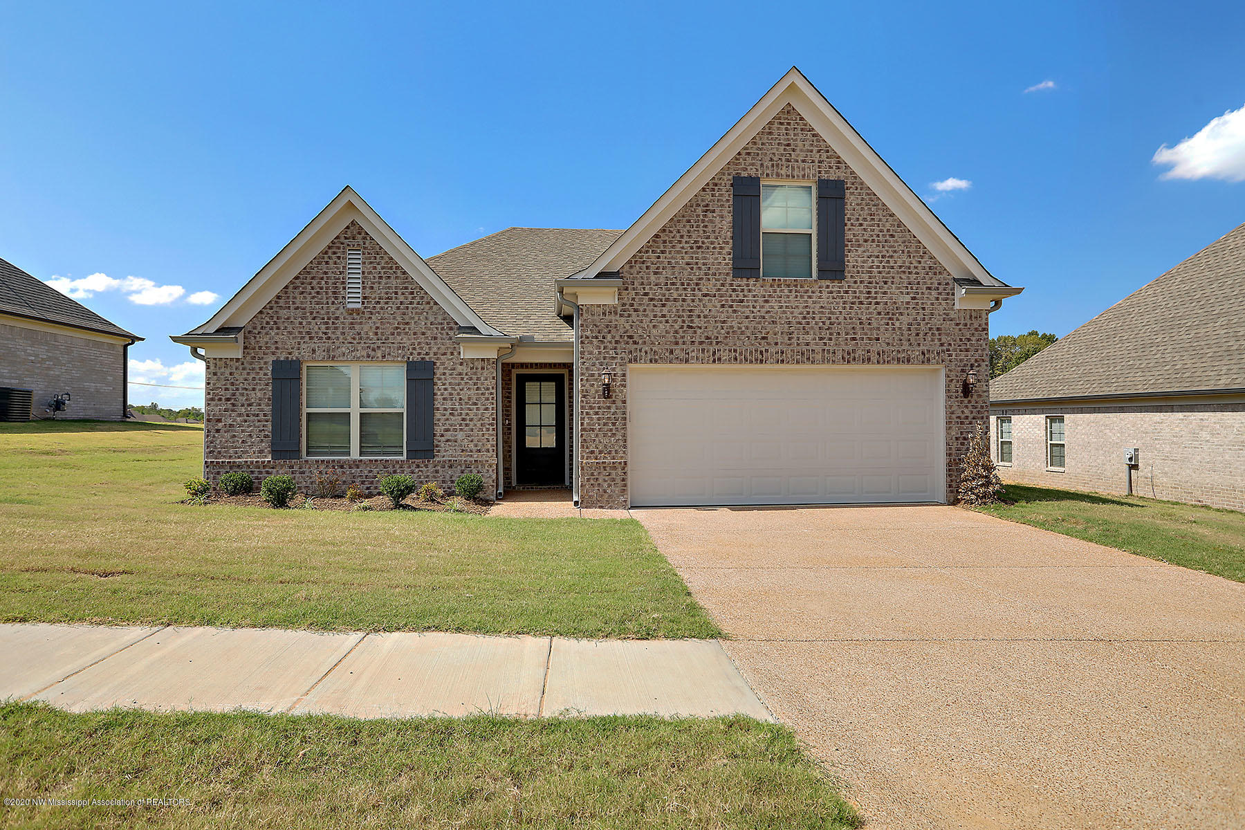 1225 McMillan Drive, Southaven, Mississippi