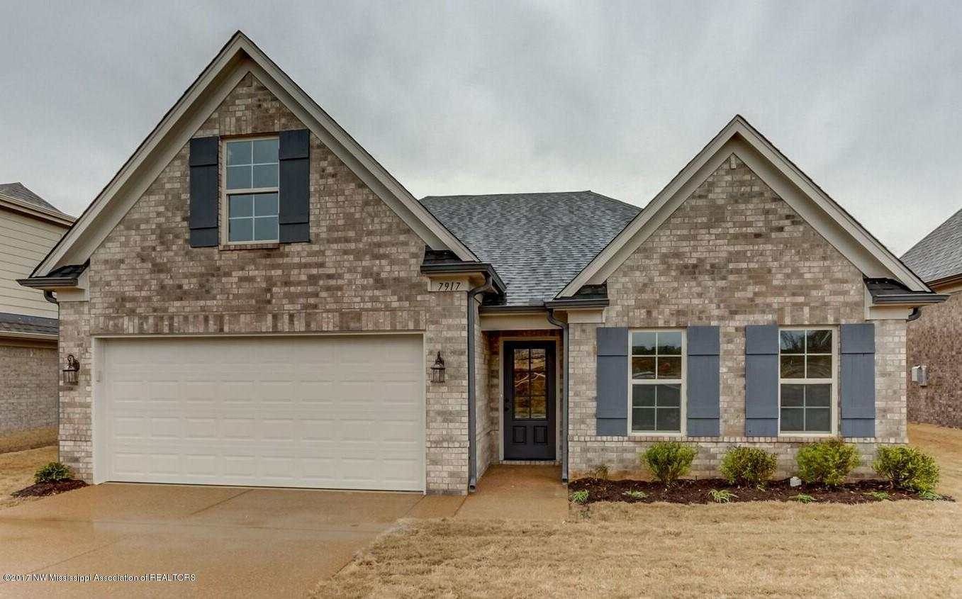 1175 McMillan Road, Southaven, Mississippi