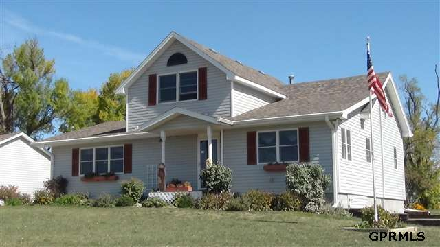 Real Estate for Sale, ListingId: 21083600, Kennard, NE  68034