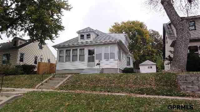 Rental Homes for Rent, ListingId:21089584, location: 2339 N 61st St Omaha 68104