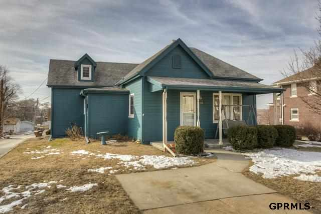 15213 S 2nd St, Bennington, NE 68007