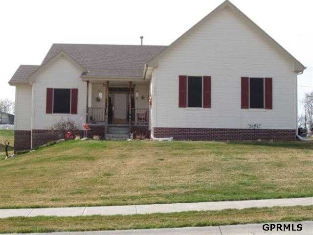 Real Estate for Sale, ListingId: 23079506, Springfield, NE  68059