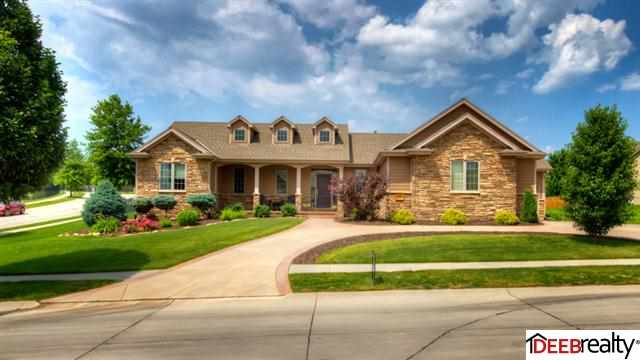 Real Estate for Sale, ListingId: 23153321, Bennington, NE  68007