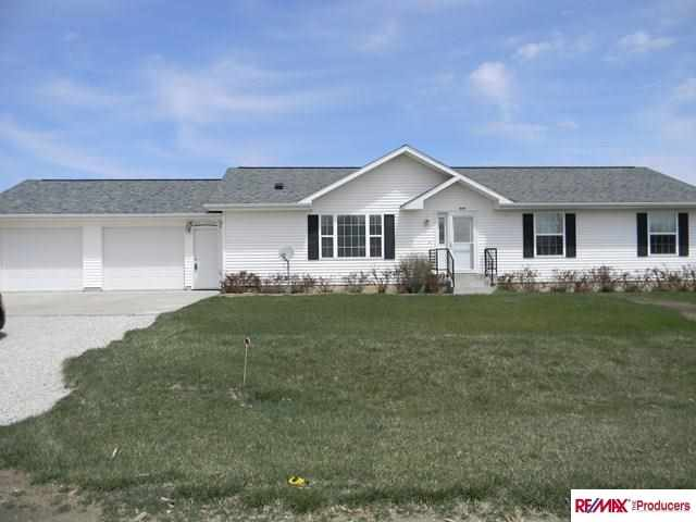 Real Estate for Sale, ListingId: 23433248, Lyons, NE  68038