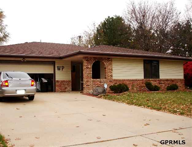 Rental Homes for Rent, ListingId:23522373, location: 12120 Parker Circle Omaha 68154