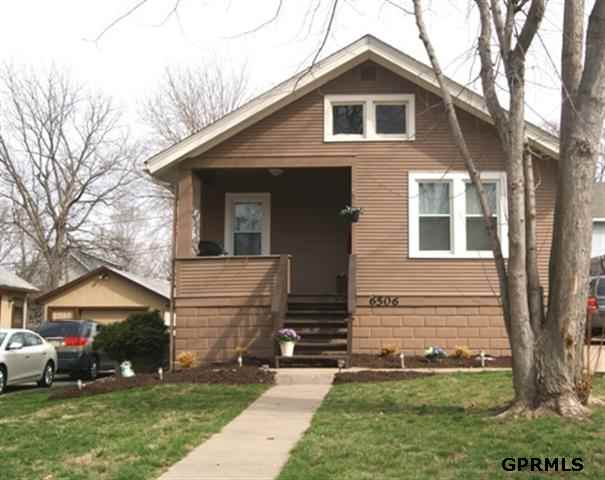 Rental Homes for Rent, ListingId:23566510, location: 6506 Binney Street Omaha 68104