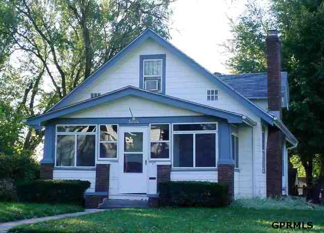 Rental Homes for Rent, ListingId:23602380, location: 5065 Jackson St Omaha 68106