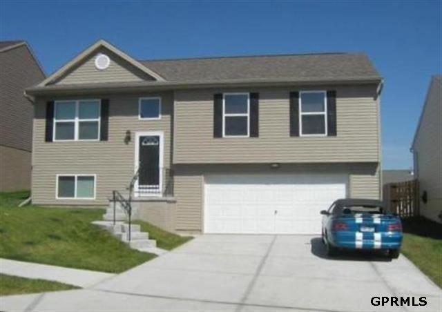 Rental Homes for Rent, ListingId:23866203, location: 14518 Knudsen Street Bennington 68007