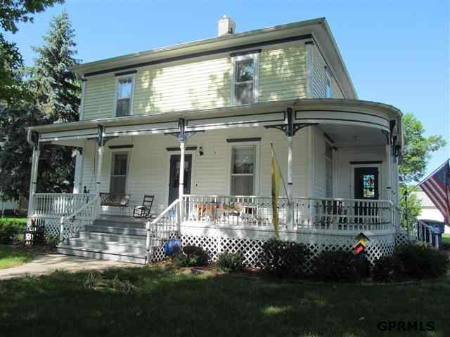 Real Estate for Sale, ListingId: 24389022, Scribner,NE68057