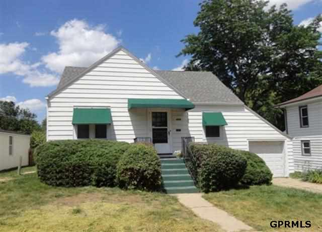 Rental Homes for Rent, ListingId:24485458, location: 4528 Mayberry Street Omaha 68106