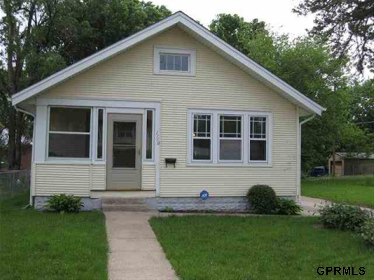 Rental Homes for Rent, ListingId:24892003, location: 1719 N 31st Street Omaha 68111