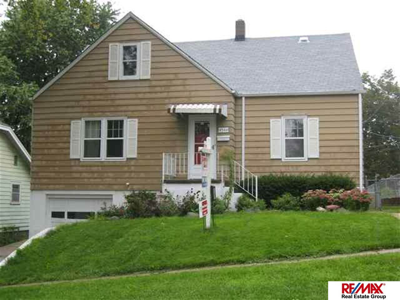Rental Homes for Rent, ListingId:25289840, location: 4544 Charles Street Omaha 68132