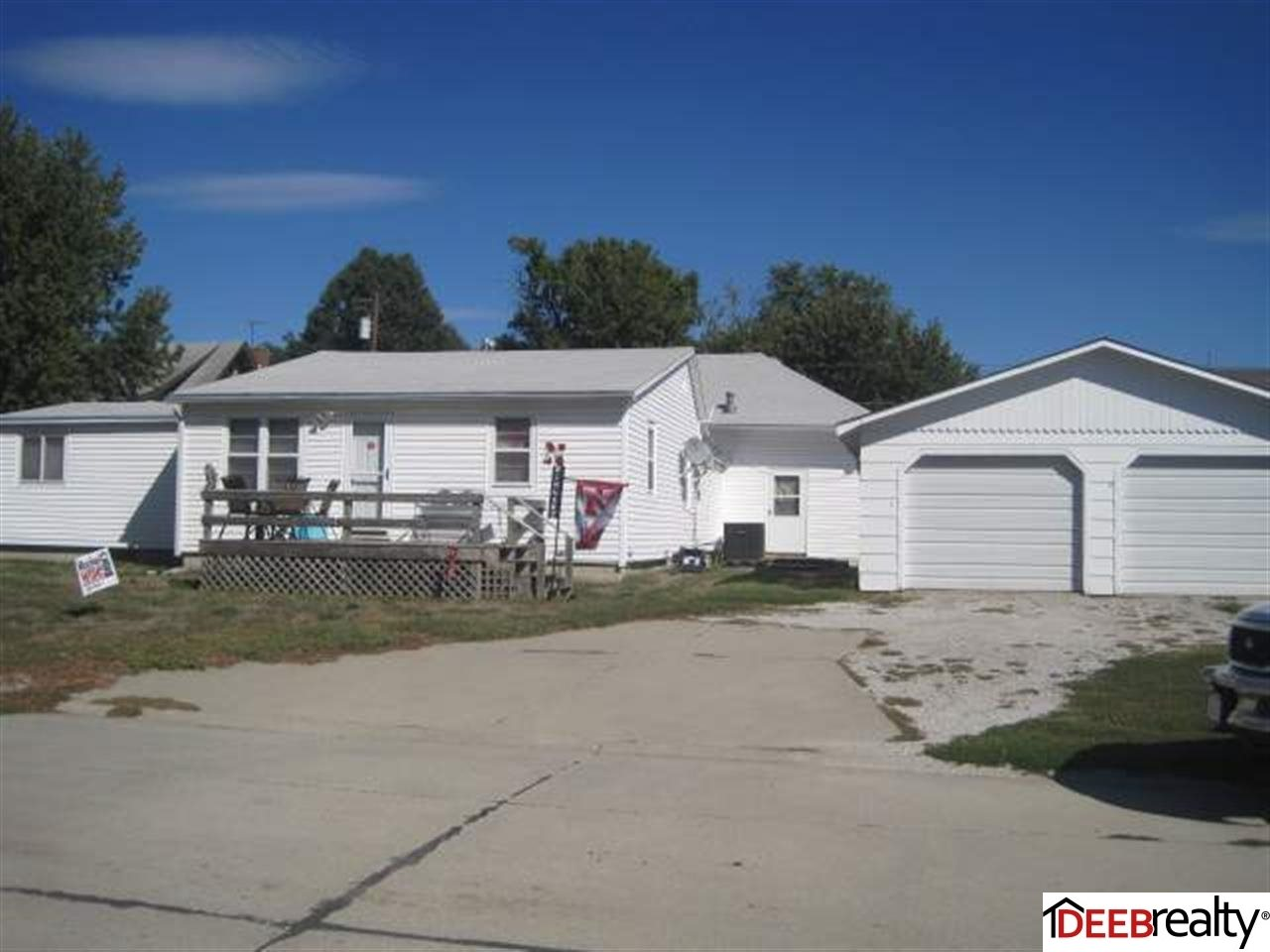 Real Estate for Sale, ListingId: 25314153, Oakland, NE  68045