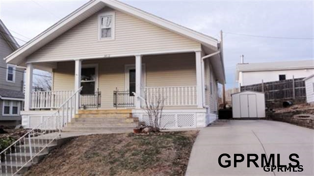 Rental Homes for Rent, ListingId:25708858, location: 3812 Marcy Street Omaha 68105