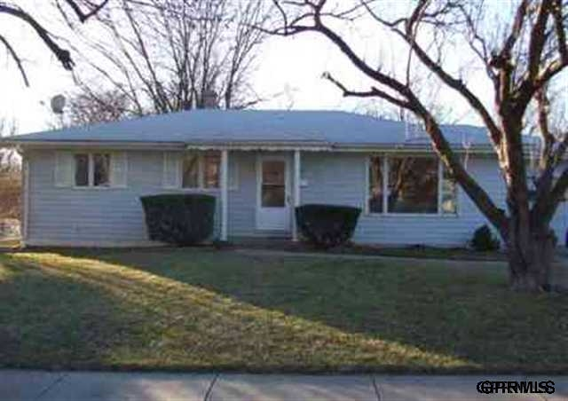 Rental Homes for Rent, ListingId:25785272, location: 1814 Maenner Drive Omaha 68114