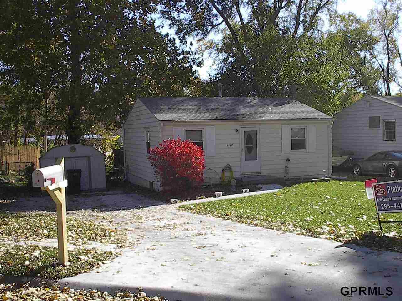 Real Estate for Sale, ListingId: 25917850, Plattsmouth,NE68048
