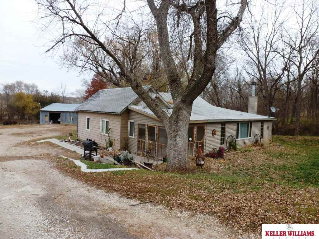 Real Estate for Sale, ListingId: 25924902, Kennard, NE  68034