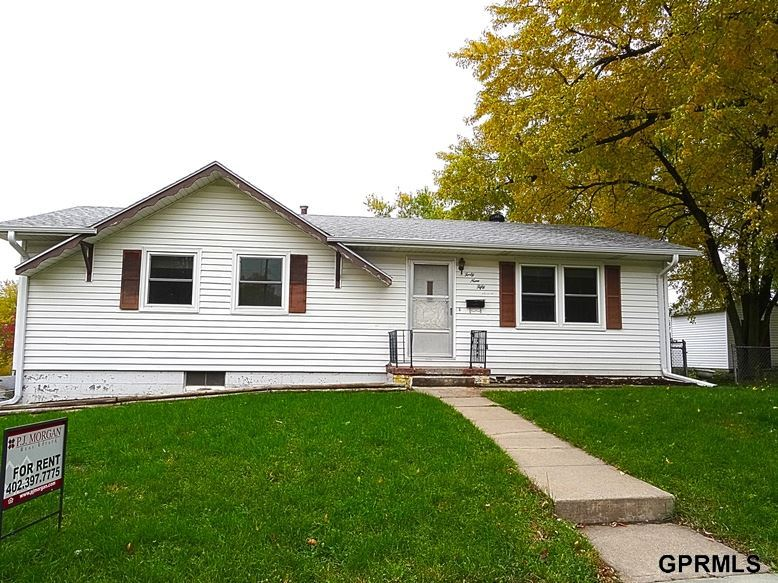 Rental Homes for Rent, ListingId:26149539, location: 4957 S 142nd Street Omaha 68137