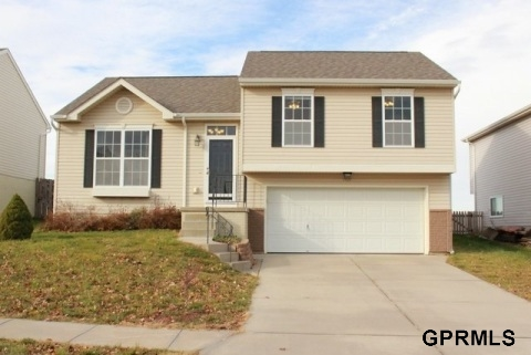 Rental Homes for Rent, ListingId:26316997, location: 7920 S 161st Terrace Omaha 68136