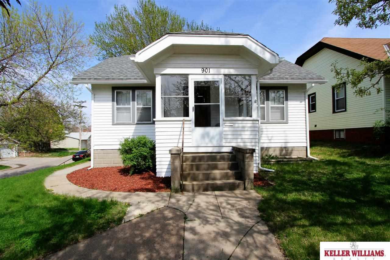 Real Estate for Sale, ListingId: 26625470, Omaha,NE68105