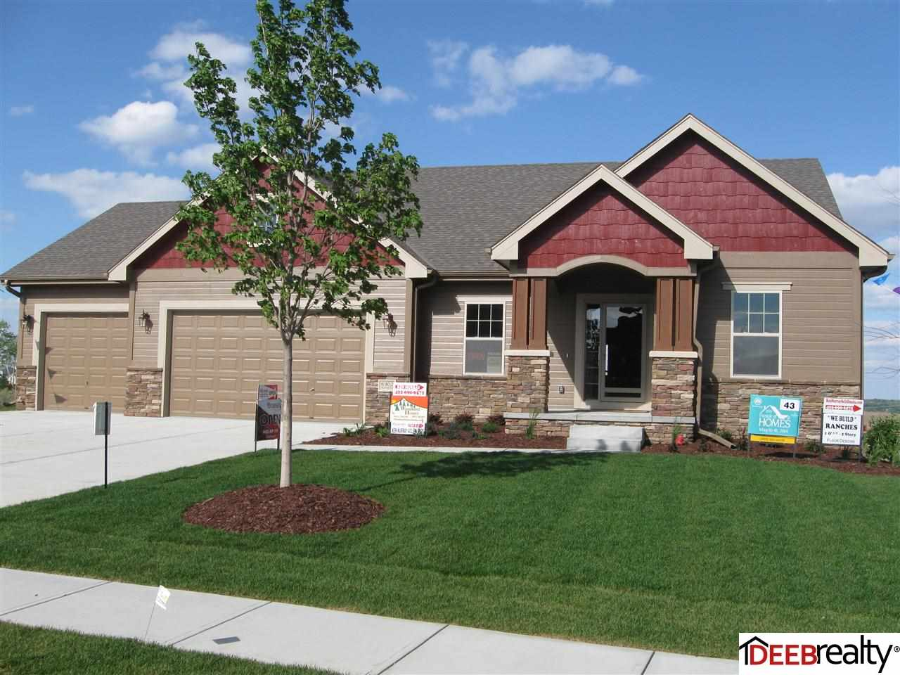 Real Estate for Sale, ListingId: 26645632, Papillion,NE68133