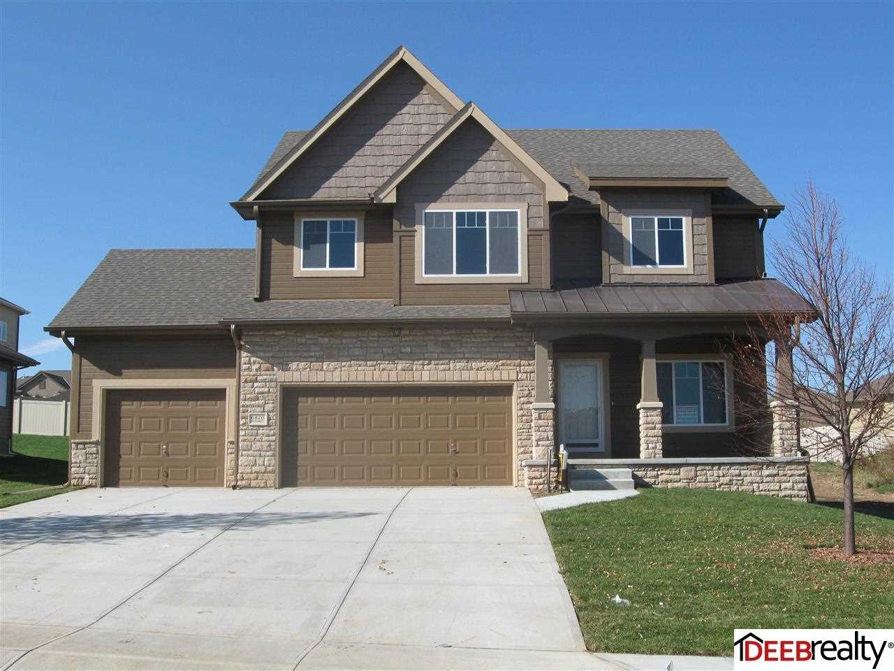 Real Estate for Sale, ListingId: 26668123, Papillion,NE68133