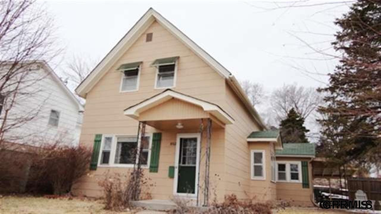Rental Homes for Rent, ListingId:26723085, location: 802 1st Avenue Plattsmouth 68048