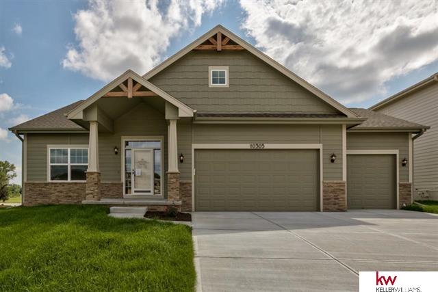 Real Estate for Sale, ListingId: 27171373, La Vista,NE68128